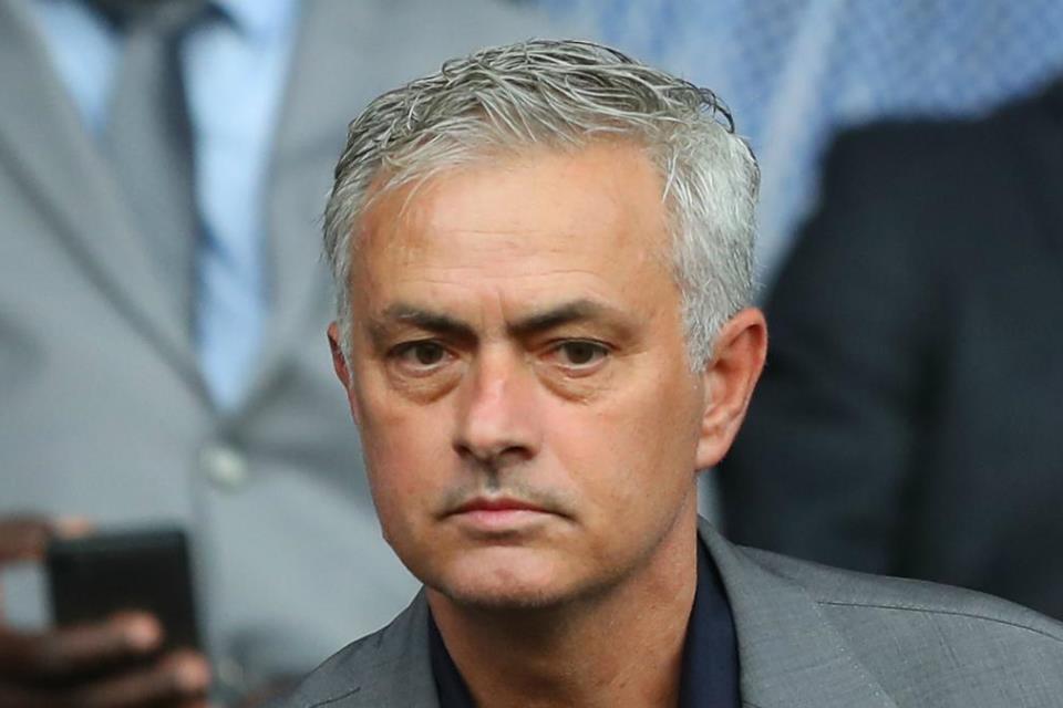 Mourinho Masih Penasaran Dengan Premier League