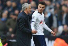 Mourinho Sanjung Habis Pemain Satu Ini