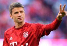 Legenda Bayern Sarankan Muller Berlabuh ke Inggris