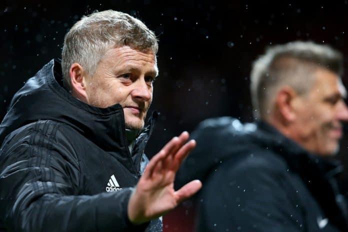 Solksjaer Akui Sudah Temukan Formula yang Tepat untuk United