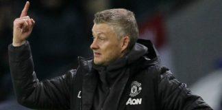 United Siap Kucurkan Dana Rp 4,6 Triliun di Bursa Transfer Musim Dingin