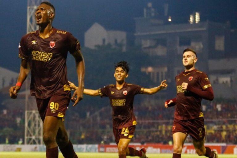 PSM Nantikan Kemenangan Perdana di Liga 1