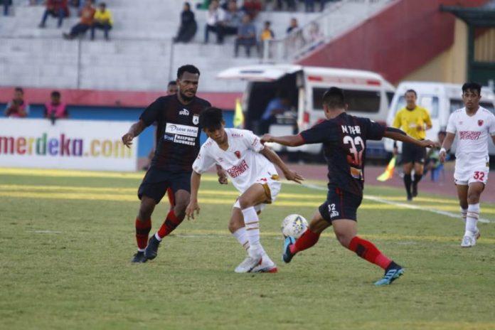 PSM vs Persipura Tim Juku Eja Ingin Pertajam Rekor Kemenangan