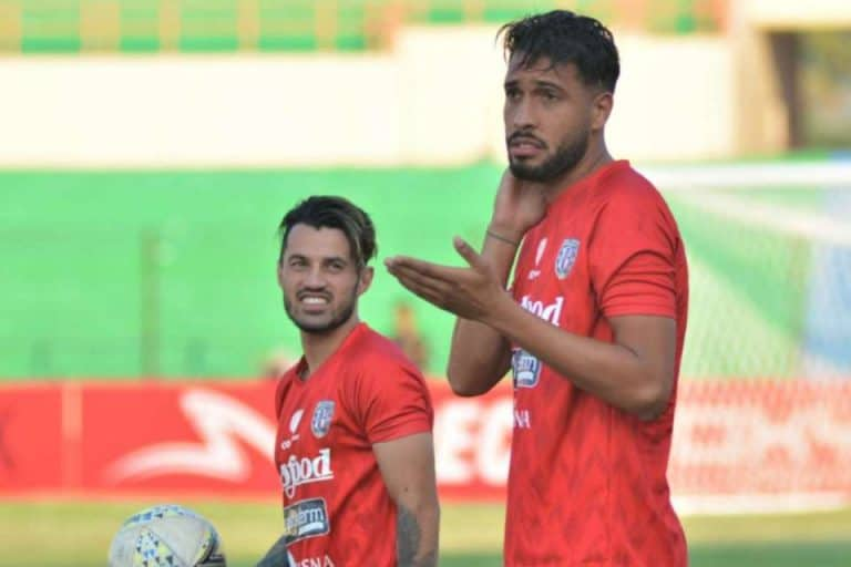 Kontra PSIS, Bali United Dapatkan Kekuatan Ekstra