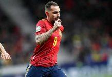 Bomber Dortmund Diprediksi Bakal Menjadi Top Skor Sepanjang Masa Timnas Spanyol