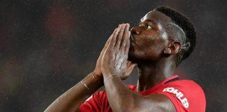 Andai Pogba Hengkang, United Sudah Siapkan Dua Gelandang Pengganti
