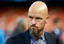 Pelatih Ajax Tolak Tawaran Melatih Di Bayern Munchen