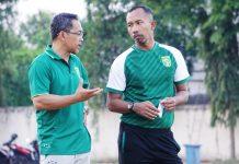 Pelatih Persebaya Sudah Memantau Gaya Permainan Persipura