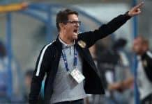 Pelatih Senior Italia Dukung Keputusan Sarri Tarik Keluar Ronaldo