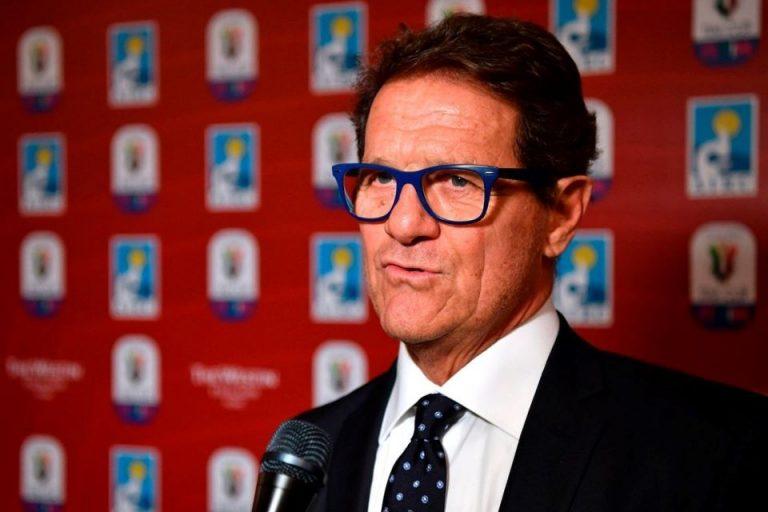 Pelatih Senior Italia Sarankan Allegri Segera Latih Man United