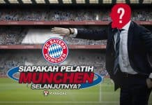 Mendedah Calon-Calon Pelatih Bayern Munchen, Siapa Saja?