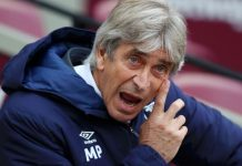 Performa Tim Kurang Oke, Pelatih West Ham Masih Targetkan Hal Besar