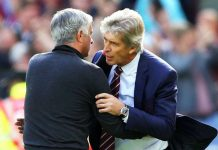 Ditanya Tentang Mourinho, Manajer West Ham Bete