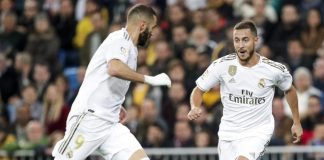 Madrid Benzema