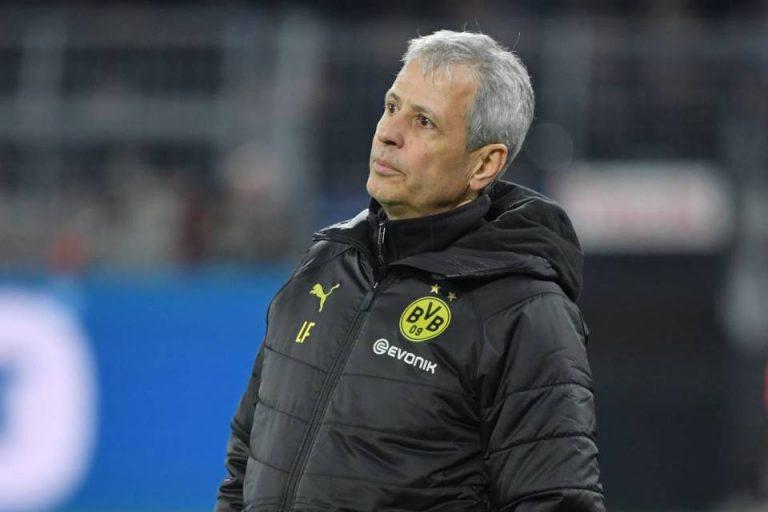 Performa Tim Kurang Meyakinkan, Pelatih Dortmund Terancam Dipecat