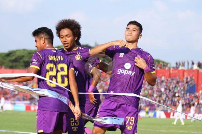 Mantan Tim Besar Liga Indonesia Resmi Promosi ke Liga 1