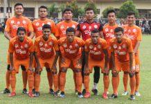 Lama Hilang dari Peradaban, Tim Terujung Sumatera Sukses Promosi ke Liga 1