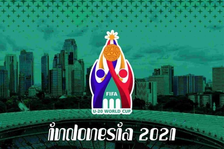 Begini Bentuk Dukungan Pemerintah Untuk Piala Dunia U-20 2021