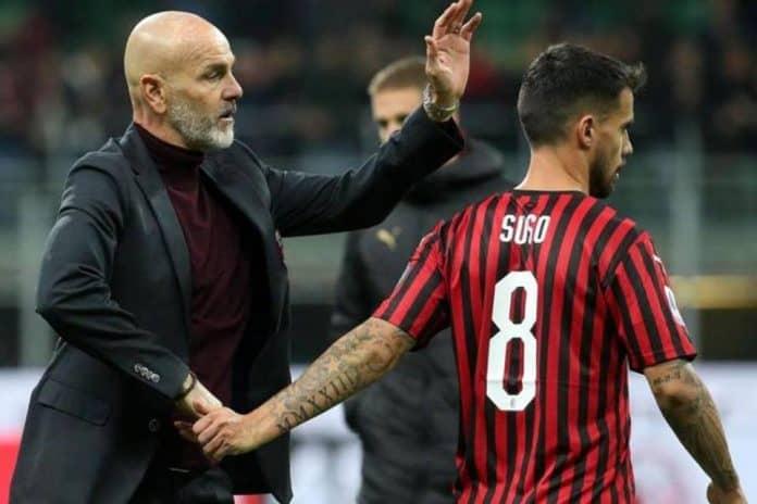 Pioli Sebut Milan Sudah Mampu Imbangi Permainan Juventus