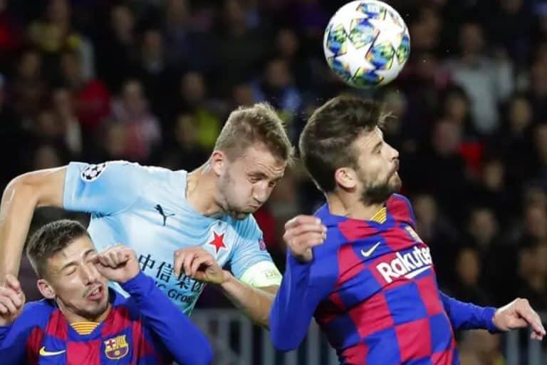 Wakil Kapten Ragukan Barcelona Menangi Liga Champions, Kenapa?