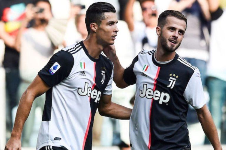 Juventus Bisa Bernapas Lega Karena Bintangnya Tak Cedera Serius