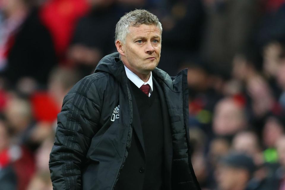 Punya Dana Melimpah, Manchester United Sudah Selesai Belanja?