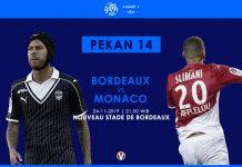Prediksi Bordeaux vs AS Monaco Momentum Perbaikan Peringkat
