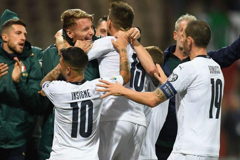 Prediksi Italia VS Armenia, Gli Azzurri Incar Poin Sempurna