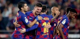 Prediksi Barcelona Vs Mallorca: Los Cules Sangat Superior di Camp Nou