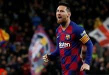 Presiden Barca Soal Messi