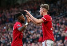 Preview Sheffield United vs Manchester United Misi Setan Merah Tempel Papan Atas