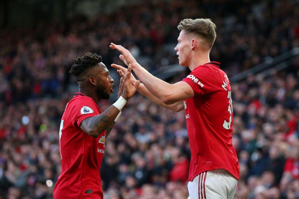Preview Sheffield United vs Manchester United Misi Setan Merah Tempel Papan Atas