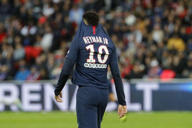 Neymar Masih Dibutuhkan PSG?
