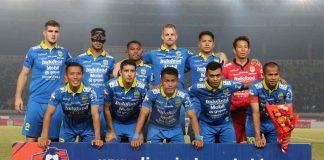 Kesan Positif Dua Punggawa Persib Pasca Tumbangkan Badak Lampung FC