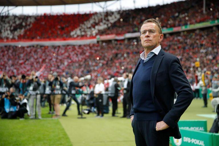 Dirumorkan Akan Latih AC Milan, Ralf Rangnick Tegas Membantah