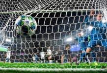 Ramsey Curi Gol Pertama Ronaldo Dari Skema Set Piece