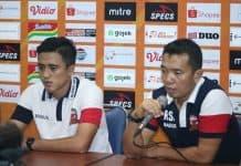 Pelatih Madura United Bantah Timnya Sengaja Mengalah Pada Persija
