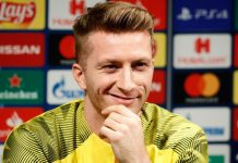 Meski Main Tanpa Tiga Pilar, Kapten Dortmund Sebut Barcelona Tetap Kuat