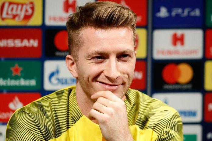 Kapten Dortmund Sumbang Rp 8 Miliar tuk Perangi Corona