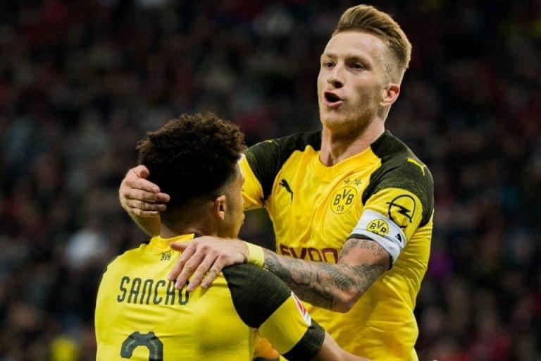 Jelang Der Klassiker, Dortmund Dapat Kabar Buruk Soal Kondisi Dua Pemain Andalannya