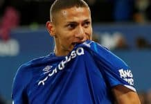 Bintang Everton Masuk dalam Radar United