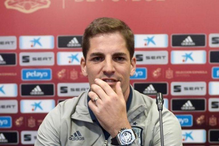 Pelatih Timnas Spanyol Terancam Dipecat