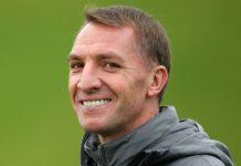 Legenda Liverpool Klaim Rodgers Tak Akan Tangani Tim Ini Sampai Akhir Hidupnya!