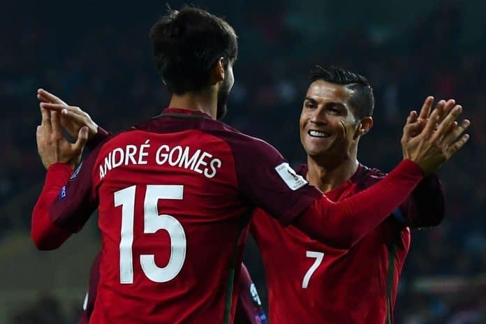 Ronaldo Andre Gomes