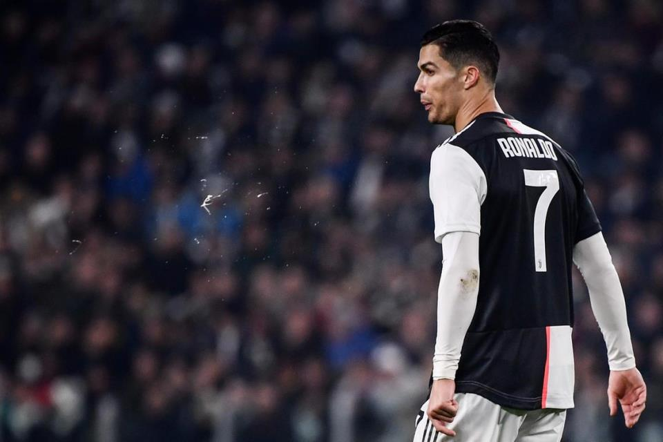 Diisukan Bakal Hengkang, Direktur Juventus Buka Suara Terkait Nasib Ronaldo
