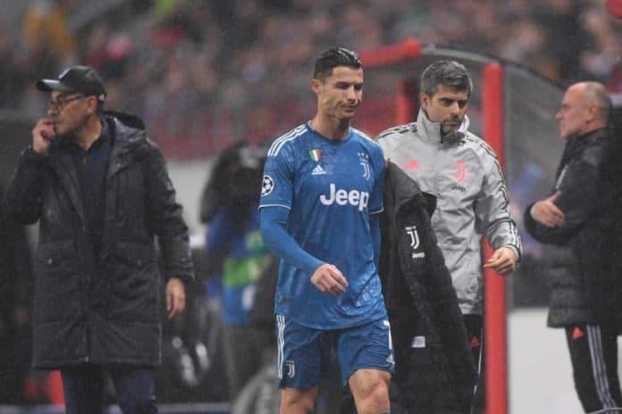 Ronaldo Siap Torehkan Rekor di Liga Champions, Apakah Itu