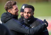 Andai Kontraknya Habis, Fullback Tottenham Pastikan Hengkang
