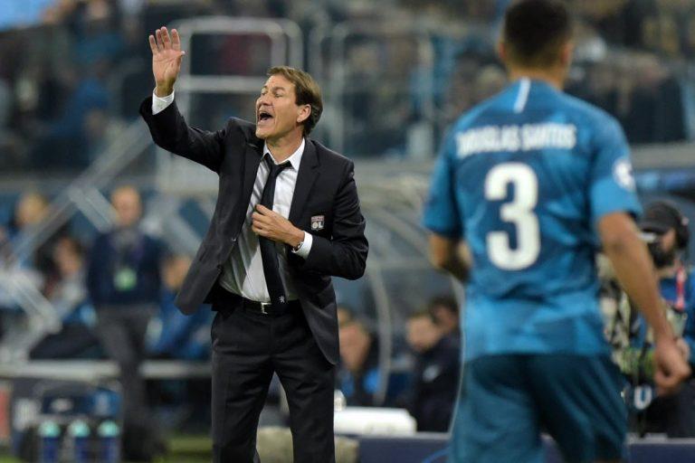 Rudi Garcia Jadi Pelatih Paling Buruk di Liga Champions, Kok Bisa?