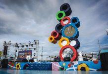 Presiden Filipina Umumkan Tiket Gratis untuk Ajang Olahraga SEA Games Kecuali Tiga Ajang Ini
