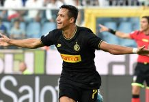 Sanchez Kemungkinan Bisa Comeback Lebih Cepat